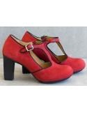 DYSFUNTIONAL ASTRA 1.0, zapato mujer de tacón
