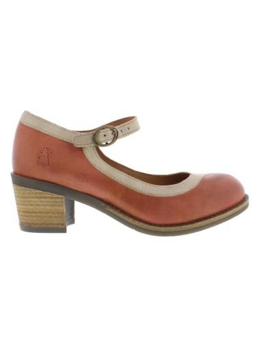 ZAGI 442, zapato de tacón FLY LONDON