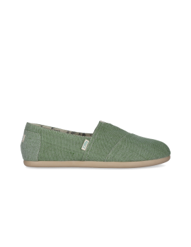 Paez Classic Green Lime