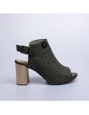DYSFUNTIONAL  MATCH 1.0E, zapato mujer de tacón