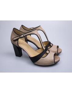 DYSFUNTIONAL NONA 1.0, zapato mujer de tacón