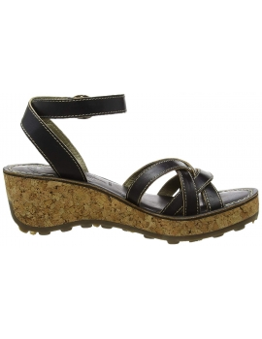 GHEE, zapato mujer de plataforma  FLY LONDON