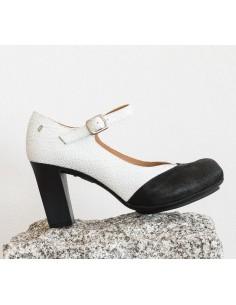 DYSFUNTIONAL RAISE, zapato mujer de tacón