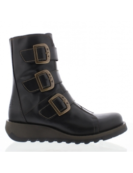 SCOP 110, bota de plataforma  FLY LONDON