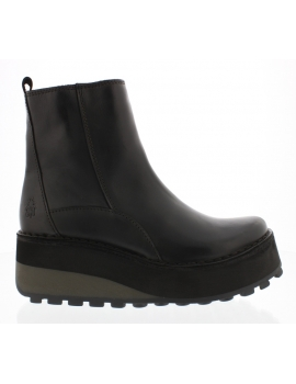 HOZ 021, bota de plataforma  FLY LONDON