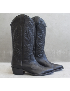 BEAT SHOES, bota cowboy Heiress