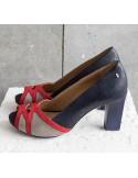 DYSFUNTIONAL YEREI 1.0, zapato mujer de tacón