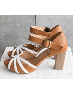 DYSFUNTIONAL SPACE 1.0, zapato mujer de tacón