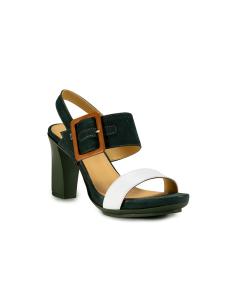 DYSFUNTIONAL KRAUT 1.0, zapato mujer de tacón
