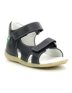 kickers Binsia-2 , sandalias niñas