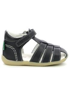 kickers Bigflo-2 , sandalias niños
