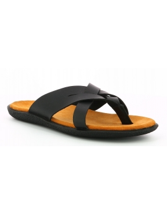 PEPLONN, sandalia de hombre de Kickers