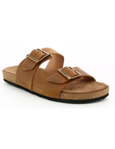 Orano, sandalia de hombre de Kickers