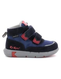 kickers JUNIBO velcro